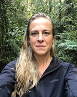 Andrea Baden, PhD - Uploaded by Paige Ferro