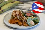 Taste of Puerto Rico - Mofongo - Uploaded by Paige Ferro