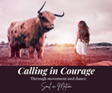 Strengthen your sense of Courage - Uploaded by lynnehrb