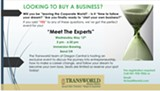 Seats Are Limited. Reserve Your Spot! - Uploaded by TranworldBusinessAdvisors