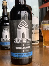 Dubbel Barrel Beer Release - Uploaded by A-A-Ron