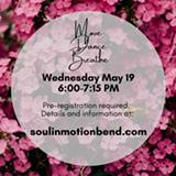 Soul In Motion Bend - Uploaded by lynnehrb