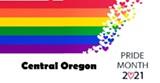 Central Oregon Pride 2021 - Uploaded by Richard Scharfenberg