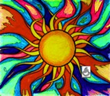 Summer Solstice - Uploaded by Terie Sandusky