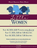 Little Women the Musical - Uploaded by craigb1015
