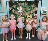 Travel to Wonderland with Academie de Ballet Classique! - Uploaded by abcbendballet