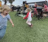 Kid friendly event - Uploaded by tammyroark