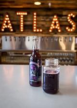COLE DAVIS - Atlas Cider