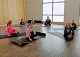 Free Spirit Bend Kids Yoga - Uploaded by Free Spirit Yoga + Fitness + Play