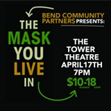 The Mask You Live In - Uploaded by Tracy P.