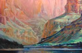 Grand Canyon Series by David Kinker - Uploaded by luckey