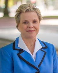 U.S. CONGRESS: AELEA CHRISTOFFERSON
