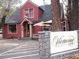 Victorian Café