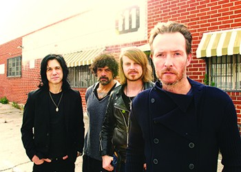 Who Is This Scott Weiland Guy?