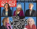 Women's Issue 2014