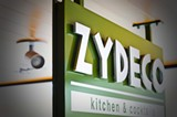 Zydeco Kitchen & Cocktails