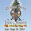 Russian River Food & Winefest in Monte Rio