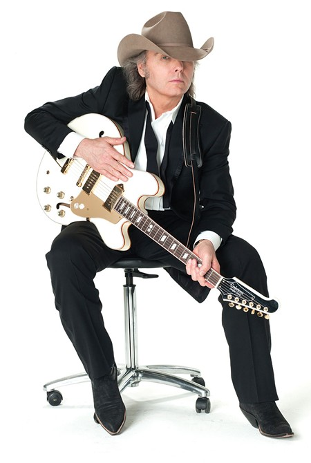 1,000 MILES FROM NOWHERE Dwight Yoakam's latest record is his most acclaimed to date.