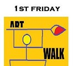 1st Friday Art Walk Guerneville, CA