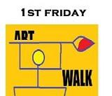 1st Friday Art Walk Guerneville, CA