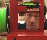 3-D Printing Is Here