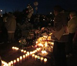 A Vigil for Andy Lopez