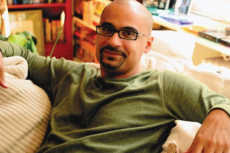 AIR RAID Junot Díaz has been trying for years to write a science-fiction novel inspired by his apocalyptic dreams.</p