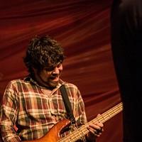 2012 NorBay Awards and 24-Hour Band Contest Alex Kouninos of 'Safeword' David Korman