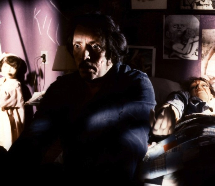 JOE SPINELL IN 'MANIAC'