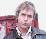 Aug 28: Chuck Prophet at Healdsburg Plaza Bandstand