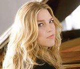 Aug 28: Diana Krall at the Wells Fargo Center
