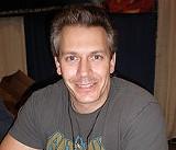 Aug 4: Tom Richmond at Schulz Museum