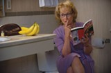 BANANA LOVE Won't someone please hit the sack with Meryl Streep?