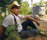 BANANAS: Joel Salatin's ideas may have seemed crazy at one time, but increasingly the farming world is tuning in.