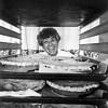 Betty Carr's Apple Pies