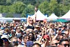 <b>BOTTLEROCK AND ROLL</b> Three-day tickets for BottleRock are sold-out, so expect more crowds like this next weekend.