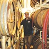 Brewing Beer in Barrels