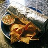 Burritos Beckon
