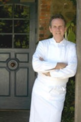 Celebrity chef Thomas Keller.