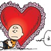 Charlie Brown's Lovelorn Valentine