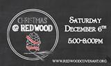 Christmas @ Redwood