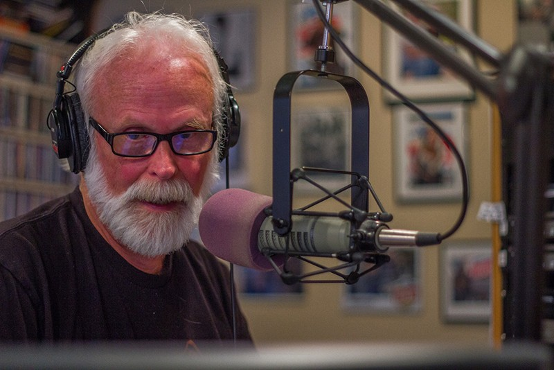 CLARKSDALE AND BACK When he's not sojourning in Mississippi to discover new artists, Bill Bowker is the most recognizable voice on blues radio in Sonoma County.