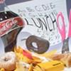 Coke in Schools