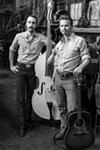 <b>COUNTRY TIME</b> Easy Leaves' new record features an expanded lineup of players.