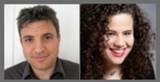 David Zirin and Jaclyn Friedman