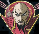 MIKE CAPOZZOLA - EMPEROR MING'S MERCILESSLY SPICY WINGS ...AND OTHER TALES