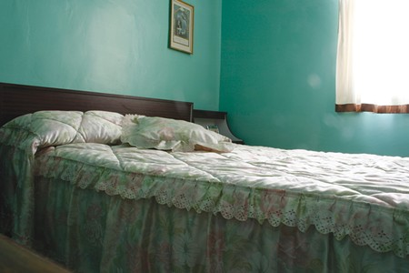 EMPTY BED Due to wording loopholes, the county's IHSS isn't required to pay in-home caregivers stiffed by their clients.