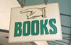 <b>ENTER!</b> Treehorn's sign compels the bibliophile in off the street.