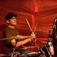 2012 NorBay Awards and 24-Hour Band Contest Eric Wilson of 'Safeword' David Korman