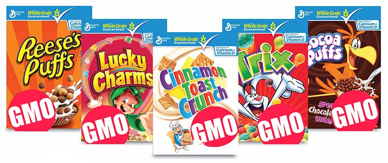 EVENTUAL REALITY With GMOs here to stay, it's time to ask what sort of labels should appear on packages.
